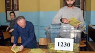 Son dakika: İzmir'de oyların sayımı başladı