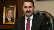 Tokat'ta AK Parti'li Eyüp Eroğlu yeniden başkan