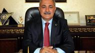 Osmaniye'de belediye başkanı 3'üncü kez MHP'li Kadir Kara