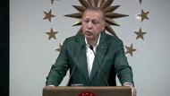 Erdoğan'dan seçim sonuçlarıyla ilgili flaş açıklama
