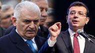 Böyle seçim görülmedi: İstanbul'da fark 1500'e düştü