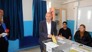 İzmir'de Tunç Soyer seçim sonuçlarını Çav Bella ile kutladı