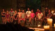 Survivor'da eleme adayları belli oldu! Survivor dokunulmazlık oyununu kim aldı?