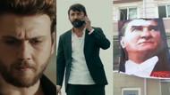 CHP'lilerden dikkat çeken Çukur videosu
