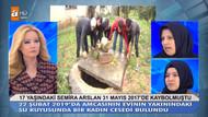 Müge Anlı'da şok: 2 yıldır aranan genç kız su kuyusunda bulundu
