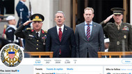 ABD Genelkurmayından dikkat çeken Hulusi Akar paylaşımı