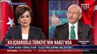CHP lideri Kılıçdaroğlu: Trump, Eyy Erdoğan, tüm ihaleleri dolarla yap mı dedi?