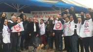 DİSK Başkanı Arzu Çerkezoğlu'ndan eski başkan Kani Beko'nun grev mesajına tepki