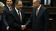 Özhaseki: Tayyip Bey izin verirse Yavaş'la televizyonda tartışmak isterim