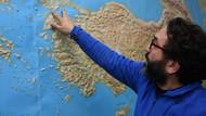 Marmara için 7'den büyük deprem uyarısı: Zaman geçti ve daralıyor