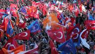 AK Parti'den oy pusulalı anket çalışması