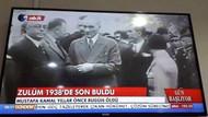 Akit TV'nin Atatürk'ün hatırasına hakaret davasında karar