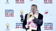 Erdoğan: Kanal İstanbul gecikti ama onu da yapacağız