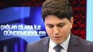 Programı yayından kaldırılan Çağlar Cilara'dan açıklama: TV5 macerası da bitti