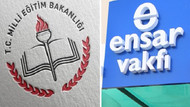 Danıştay, Ensar Vakfı'nı okullara sokmadı