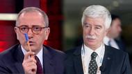 Fatih Altaylı: Faruk Bildirici Cumhuriyet'te yazsın