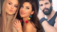 Mehmet Akif Alakurt'tan Ece Erken ve Bircan Bali'ye şok sözler: Dünyada son iki kız kalsanız..