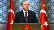 Erdoğan: Her tarım alanına beton yığınını dikersek bu vatana ihanet ederiz