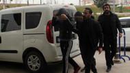 Sosyal medyadan müşteri bulup fuhuş yapan 2 kişiye gözaltı