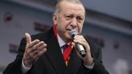 Erdoğan: Hiçbir yerde HDP seçmenine terörist demedim