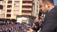 Oyunuzu bize verirseniz Allah mahşerde size hesap sormaz diyen AKP'li vekil çark etti