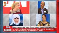 Müge Anlı'da anne cinayeti! Hacer Cengiz'in oğlu cinayeti itiraf etti