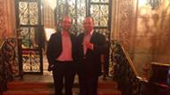 Fetullah Gülen'in sağ kolu Trump'ın özel sarayında