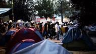 Gezi Parkı iddianamesinde Kabataş yok