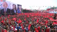 CHP ve İYİ Parti'den Aydın'da ortak miting