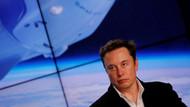Musk'tan Angara mesajı: En mükemmeli onlar