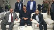 İbrahim Tatlıses, Erdoğan'ın mitingi için Şanlıurfa'da