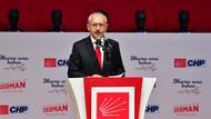 Kılıçdaroğlu: Kadınların azmine güveniyorum