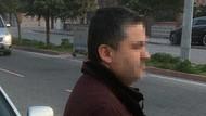 FETÖ'den aranan gazeteci sahte kimlikle yakalandı