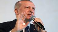Erdoğan'dan flaş açıklama: Mesele S-400 değil..