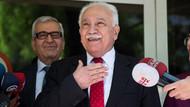 Doğu Perinçek: AKP'nin devam etme şansı yok