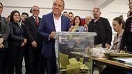 Antalya'da seçimlerin kazananı CHP'nin adayı Muhittin Böcek