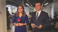 İmamoğlu: İstanbul'un yeni Büyükşehir Belediye Başkanı benim
