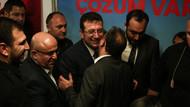 İmamoğlu Twitter'da bio'sunu güncelledi: İstanbul Büyükşehir Belediye Başkanı