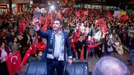 Kuşadası'nda CHP adayı Ömer Günel yüzde 58 oyla kazandı