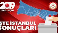 İstanbul'da TKP, DSP, Vatan Partisi, BTP Bağımsız adaylar ne kadar oy aldı?