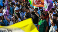HDP Doğu ve Güneydoğu'da bazı belediyeleri kaybetti, birçok ilde kilit rol oynadı