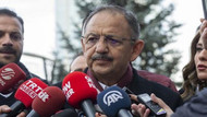 Mehmet Özhaseki'den ilk açıklama: Sandıktan çıkan sonuca saygı duyulmalı