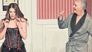 Esra Sönmezer: Tamer Karadağlı üzerime hapşıran ilk erkek