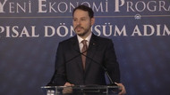 Berat Albayrak'a ekonomistlerden tepki: Ciddiyetle izlemeyi bıraktım
