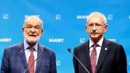 Karamollaoğlu'ndan YSK'ya flaş uyarı