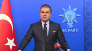 AKP Sözcüsü: Muhalefet YSK'ya baskı yapıyor