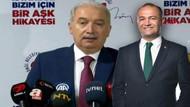 CHP: Seçmen kaydırma işlemini Mevlüt Uysal yaptı