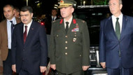 Selvi: Erdoğan Yavaş'ı görünce elini sıktı, hayırlı olsun dedi