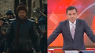 10 Nisan 2019 Reyting sonuçları: Diriliş Ertuğrul, Fatih Portakal lider kim?