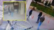 Ankara'daki vahşette köpek katilleri zehirli etleri böyle getirmiş